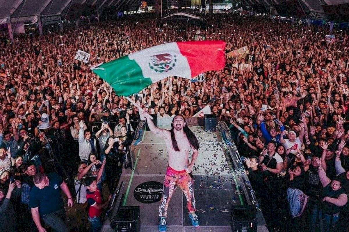 ATENCIÓN: Cancelan la Feria de Pachuca - SubrayadoMx