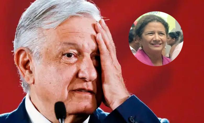 Macuspana: Señalan a cuñada de AMLO por desfalco de 200 mdp - SubrayadoMx