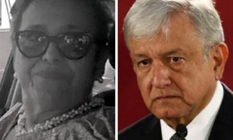 Muere Candelaria Beatriz López Obrador, hermana de AMLO