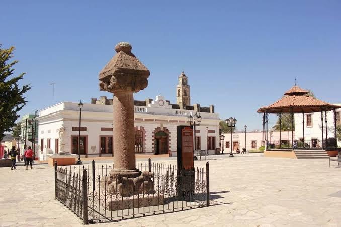 Los atractivos de Zempoala, nuevo Pueblo Mágico, no solo son los arcos